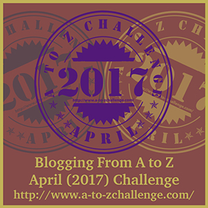 All posts #AtoZChallenge
