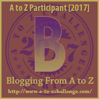 Background #AtoZchallenge
